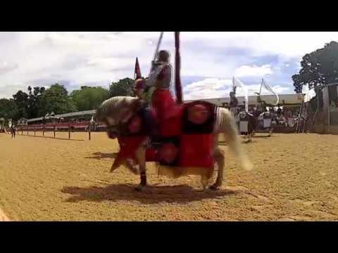 Warwick Castle 3rd June 2017