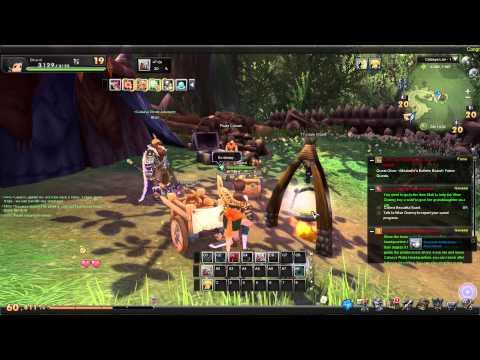 Aura Kingdom - #006: Alchemists and Pirates