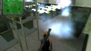 K. Hawk Survival Instinct - Chapter 5: No Way Back