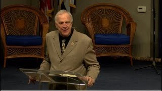 God Wants You Well - Lesson 4 - Dr. Larry Ollison