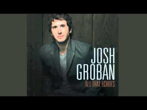 Josh Groban: Falling Slowly