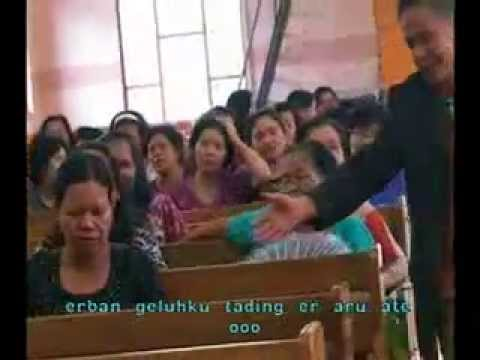 Datuk Muda Barus Yesus Luar Biasa