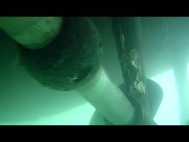 Reel Crazy 07/30/12 Hull Service Video Log