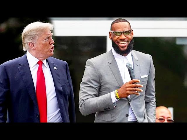 lebron-james-dissed-by-donald-trump-and-nba-players-react