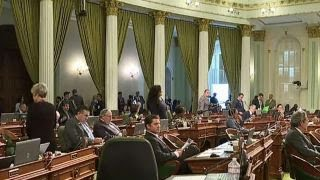 California a step closer to becoming 'sanctuary state'