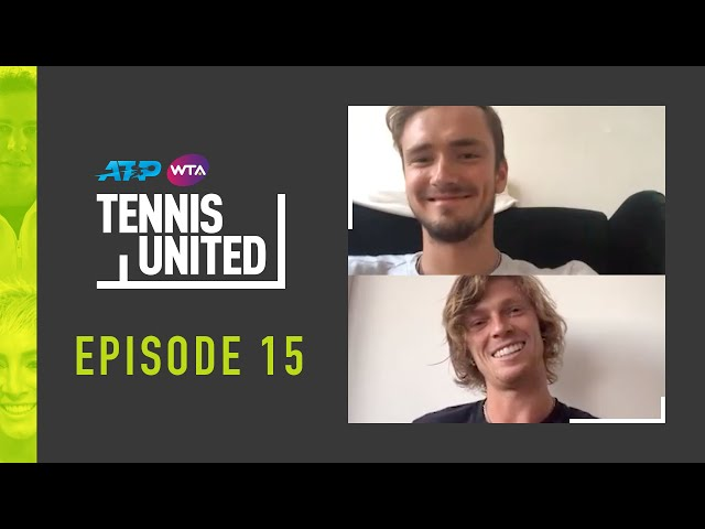 Tennis United | Russian Takeover