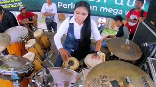 Download Mp3 Ratu Kendang New Kendedes - Juragan Empang