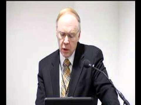 Lars G Svensson - Emerging Technology SCTS 2011