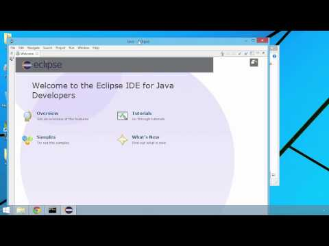 Installing Eclipse With ADT In Android Studio Era