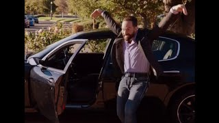 "Russ Hanneman  ""I have doors that open like this, Not like This!!""  Silicon Valley S2"