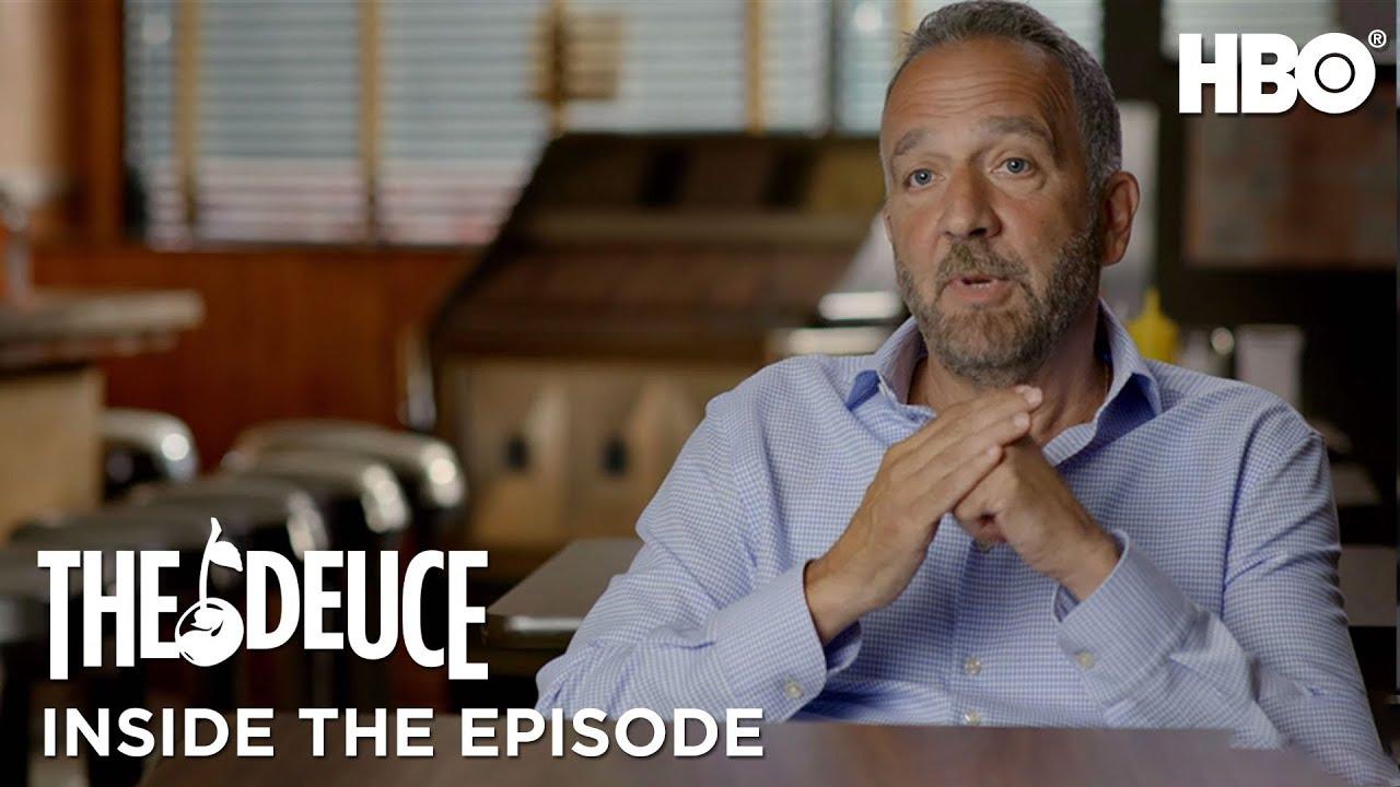 Download The Deuce: Inside The Episode (Season 3 Episode 8) | HBO