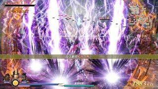 無雙大蛇3/Warriors Orochi 4 立花誾千代 宴席監督者 混沌難度 Pandemonium Difficulty (PC Steam 1440p 60fps)