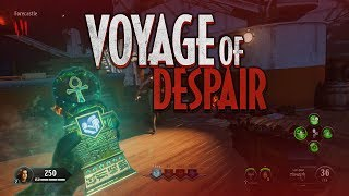 "Voyage Of Despair ""Mi Primera Partida"" 