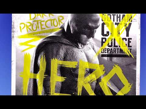 Overbored 454 Batman vs Superman Dawn of Justice
