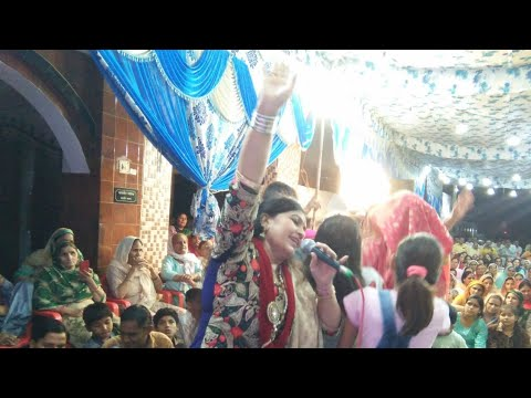 |LIVE2016|माता रानी का भजन|Mata Rani Ka Bhajan|Rajbala Superhits 2016