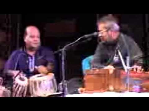 Hariharan and Ustad Sabir Khan part 1