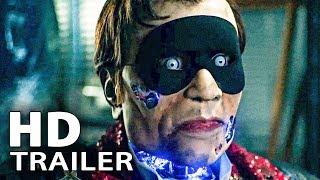DIE KUNST DES TOTEN MANNES Trailer Deutsch German (2019)