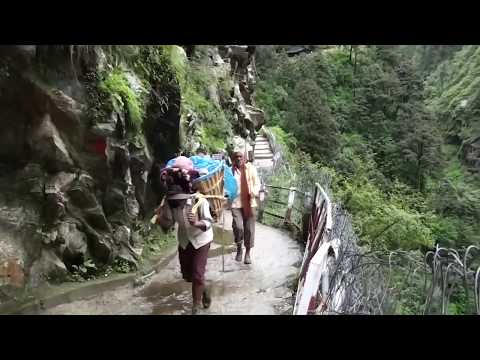 Yamunotri Yatra || यमुनोत्री यात्रा ||
