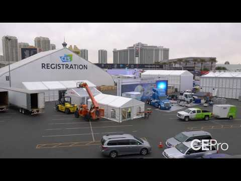 CES 2019 Coverage from CE Pro