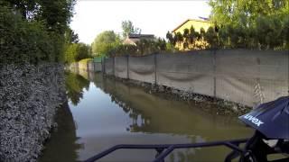Hochwasser Tullner Au 08 06 2013
