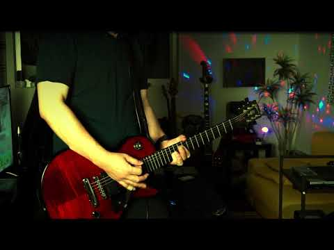 Hoobastank - Say the Same (Guitar Cover)