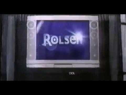 Мультивизор Rolsen