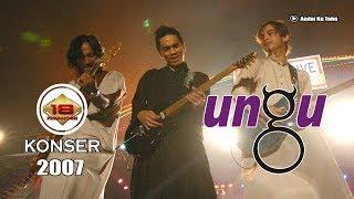 """Gambar cover UNGU - """"ANDAI KU TAHU"""" LIVE KONSER SUMATERA UTARA 2007"""