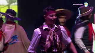 Argentina Baila 2017 | 8° Gala | Malambeando (7 de 15)