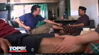 [ANTV] TOPIK Pengobatan Haji Naim Terkenal Sampai Mancanegara