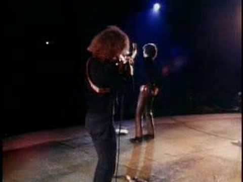 The Doors (Unknown Soldier Live at the Hollywood Bowl)