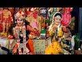 राधा कृष्ण की मस्ती भरी झांकी !! Full Entertainment !! Rasta Chhod Mero !! Radha Krishna Jhanki