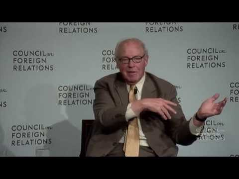 Hans Blix on a Legacy of Nuclear Safeguards and Inspections