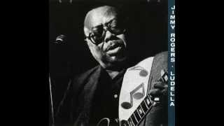 Jimmy Rogers - Sloppy drunk (full album)