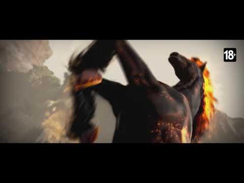 [Black Desert] Повелитель пламени Дум