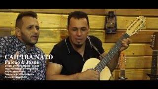 Caipira Nato - Falcão & Josué | CLIPE OFICIAL