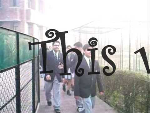 Bal bharati public school pitampura - good luck party 2009 - movie