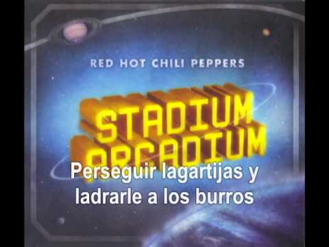 Red Hot Chili Peppers - Death of a Martian (Sub) mp3