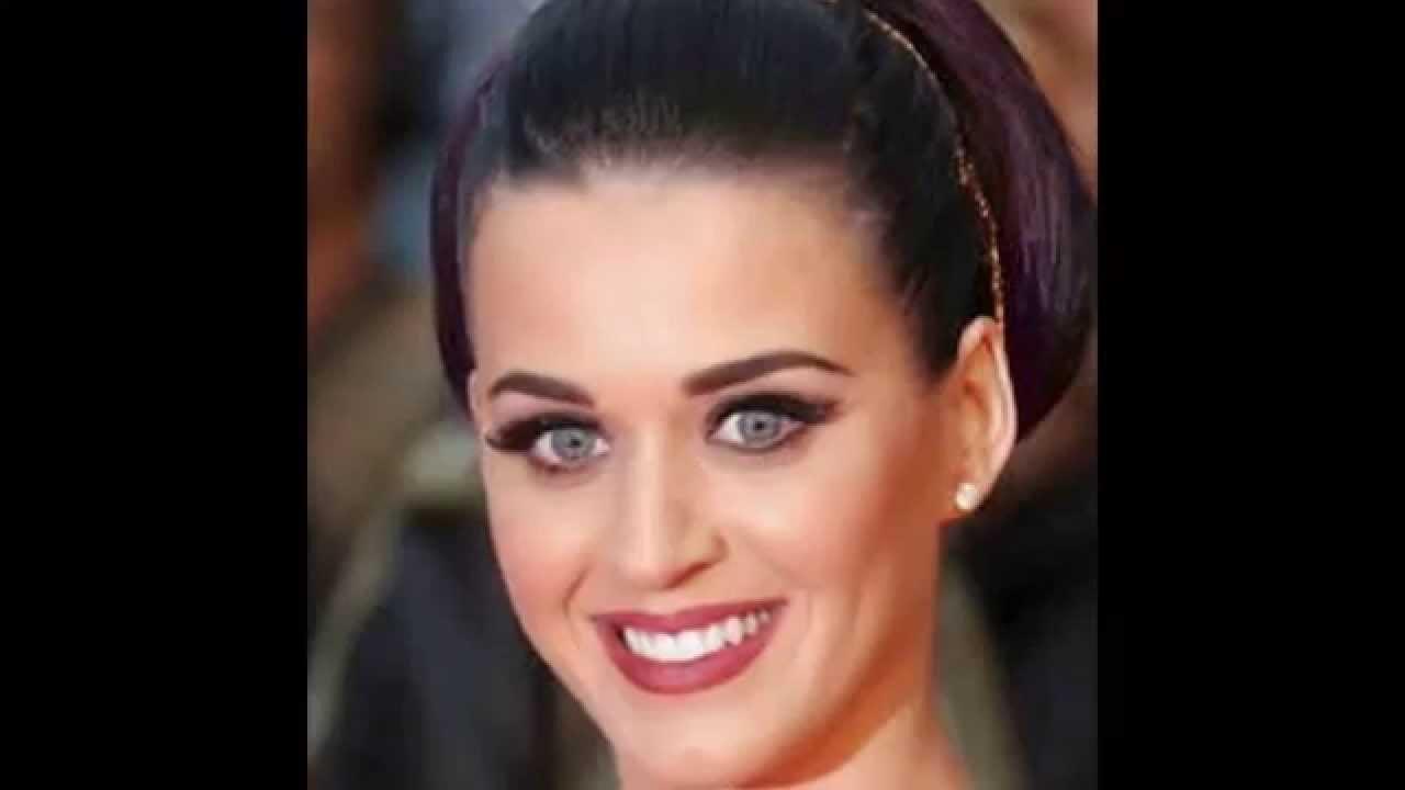 Katy Perry Major Wardrobe Malfunction In Water Park