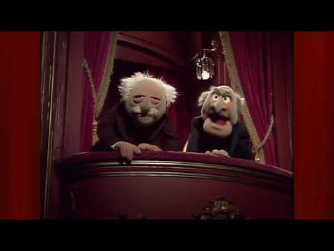 Muppet Show: Statler & Waldorf Openers, Seasons 2-4