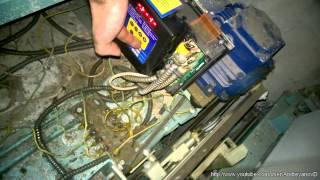 Частотно-регулируемый привод дверей «Магнус»(Демонстрация работы частотно-регулируемого привода дверей Магнус на лифте г/п 400 кг, скоростью 0.71 м/с, произ..., 2015-06-08T14:39:45.000Z)