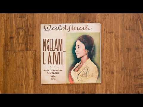 Waldjinah - Andum Basuki