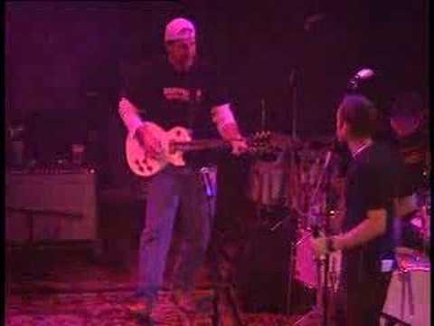 Len & Bob play Summertime Blues
