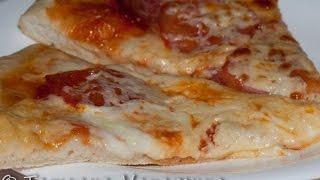 Пицца: сравнение Tristar и Princess