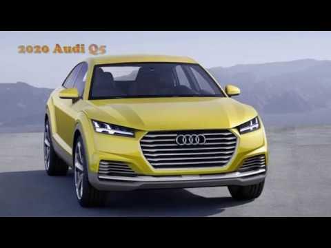 2020 Audi Q5 Youtube