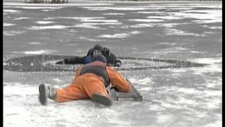 Смертельная рыбалка  8 человек погибли на южноуральских озерах из за тонкого льда