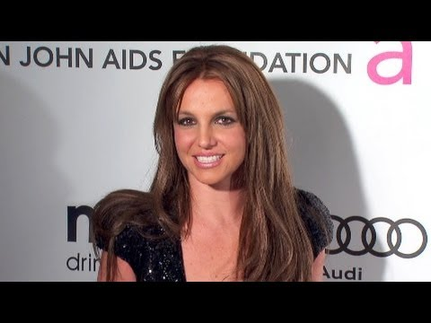Elton John AIDS Foundation Oscar Party 2013