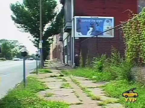 MLK Blvd: The Concrete Dream