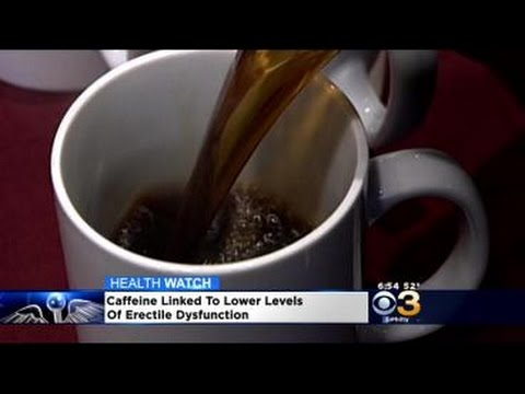 Study: Coffee Could Improve Sex For Men
