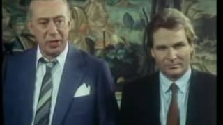 Derrick - A tettes virágot küld - Der Tater schickte Blumen (1982) VHS rip.