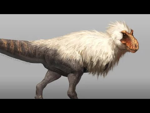 Download Reconstructed Sounds of Dinosaurs